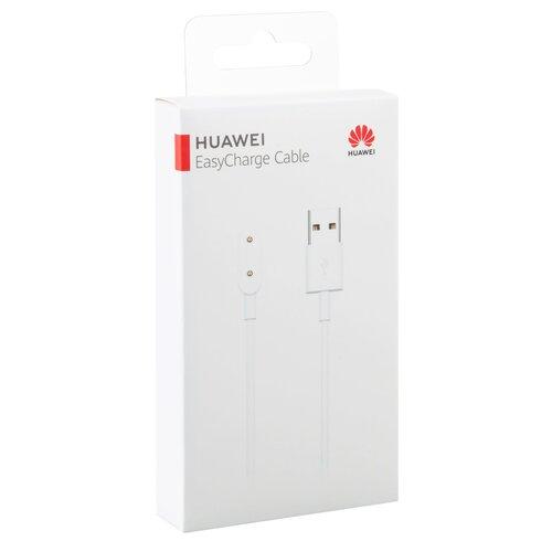 Nabíjačka Huawei Original pre Watch Fit Biela