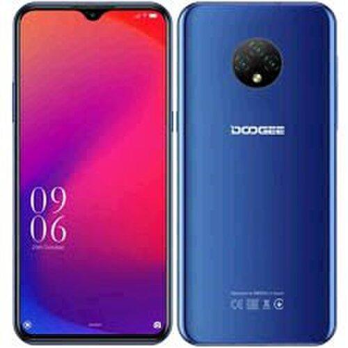 Doogee X95 Pro 4GB/32GB Dual SIM, Modrá
