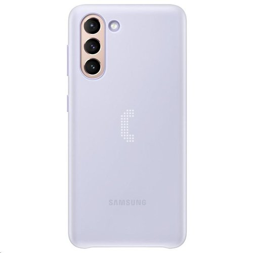 EF-KG991CWE Samsung LED Kryt pro Galaxy S21 White