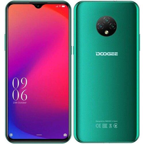 Doogee X95 Pro 4GB/32GB Dual SIM, Zelená