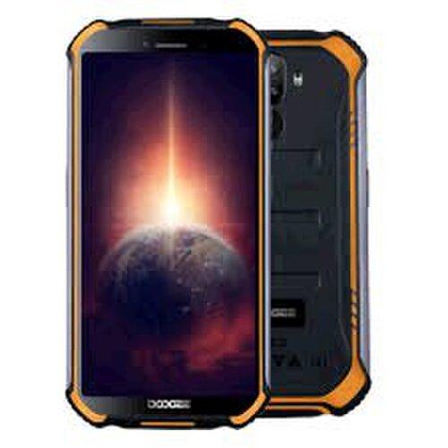 Doogee S40 Pro 4GB/64GB Dual SIM, Oranžová - SK distribúcia