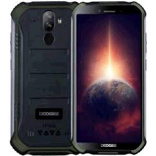 Doogee S40 Pro 4GB/64GB Dual SIM, Čierna - SK distribúcia