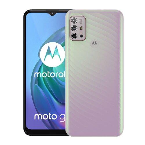 Motorola Moto G10 4GB/64GB Dual SIM, Perleťová