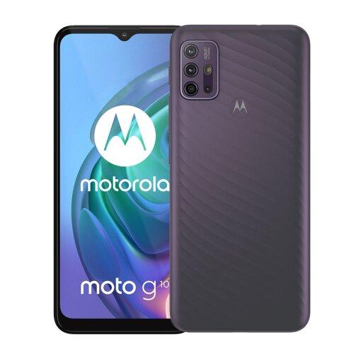 Motorola Moto G10 4GB/64GB Dual SIM, Šedá