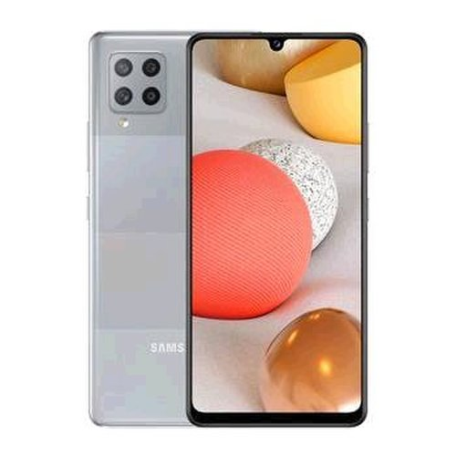 Samsung Galaxy A42 5G 4GB/128GB A425 Dual SIM Šedý