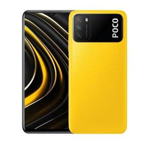 Xiaomi Poco M3 4GB/64GB, Žltý