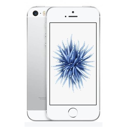 Apple iPhone SE 32GB Silver - Trieda B