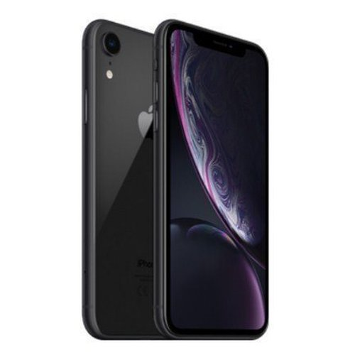 Apple iPhone XR 64GB Black - Trieda B