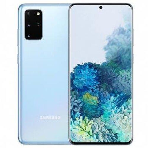 Samsung Galaxy S20+ G985 8GB/128GB Dual SIM Cloud Blue Modrý - Trieda A