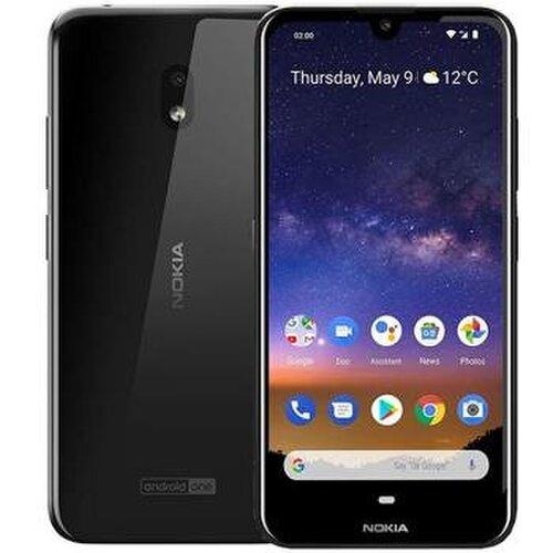 Nokia 2.2 2GB/16GB Dual SIM Čierny