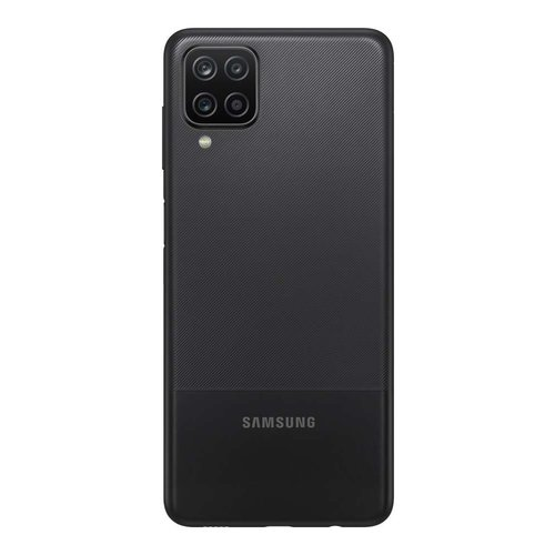 Samsung Galaxy A12 3GB/32GB A125 Dual SIM, Čierna - SK distribúcia