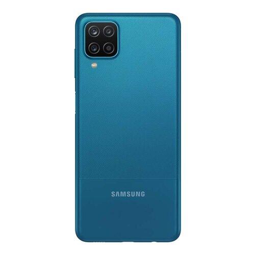 Samsung Galaxy A12 3GB/32GB A125 Dual SIM, Modrá - SK distribúcia