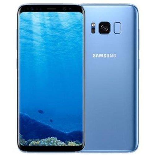 Samsung Galaxy S8+ G955 64GB Single SIM Coral Blue - Trieda C