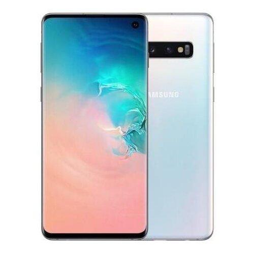 Samsung Galaxy S10 8GB/128GB G973 Dual SIM Prism White Biely - Trieda B