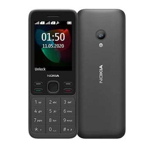 Nokia 150 2020 Dual SIM Čierny