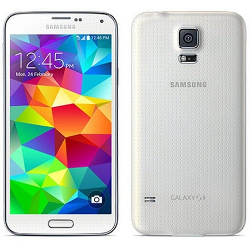 Samsung Galaxy S5 G900F White - Trieda B