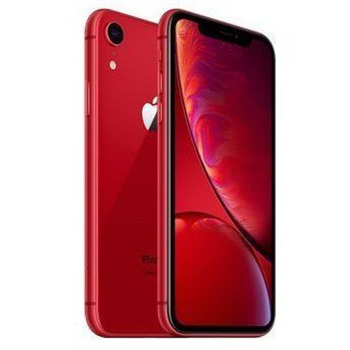 Apple iPhone XR 64GB (PRODUCT) Red Special Edition - Trieda B