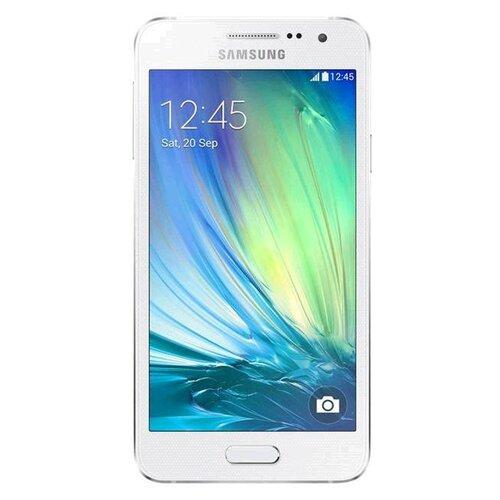 Samsung Galaxy A3 A300F Biely - Trieda B