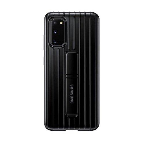 EF-RG980CBE Samsung Standing Kryt pro Galaxy S20 Black