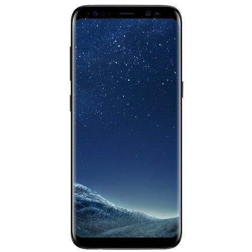 Samsung Galaxy S8+ G955 64GB Midnight Black - Trieda C