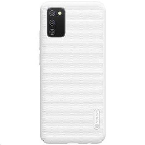 Nillkin Super Frosted Zadní Kryt pro Samsung Galaxy A02s White
