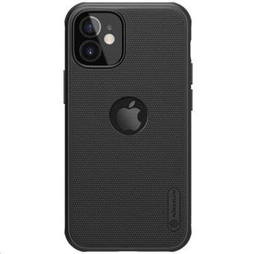 Nillkin Super Frosted PRO Magnetic Zadní Kryt pro iPhone 12 mini 5.4 Black