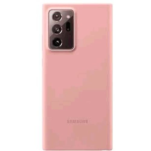 Samsung silikónový zadný kryt EF-PA725TVE, fialové