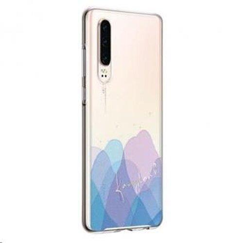 Huawei Original Clear Kryt Iridescent Fairyland pro Huawei P30
