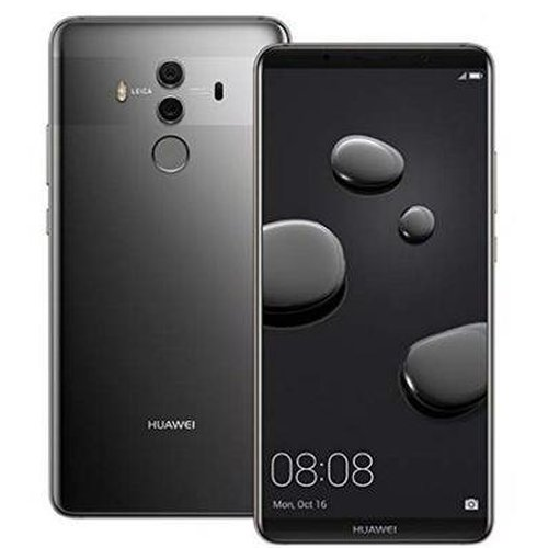Huawei Mate 10 Pro 6GB/128GB Dual SIM Titanium Gray - Trieda C