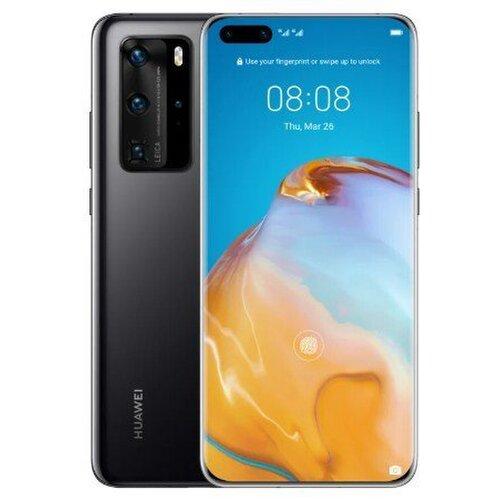 Huawei P40 Pro 8GB/256GB Dual SIM Čierny - Trieda C