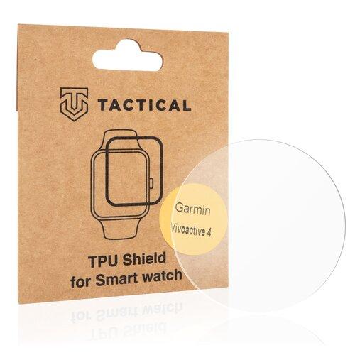 Tactical TPU Shield fólie pro Garmin Vivoactive 4