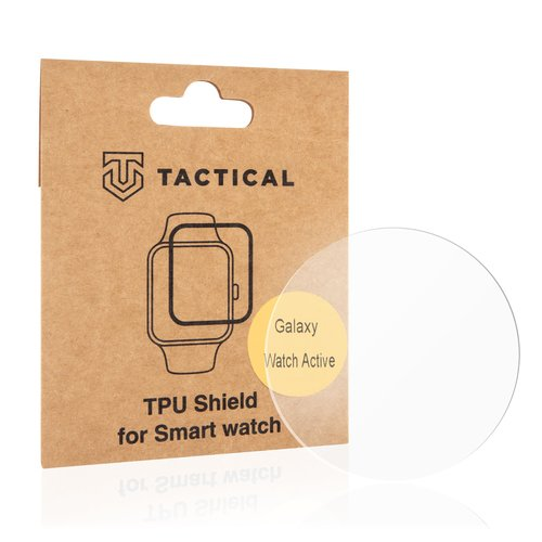 Tactical TPU Shield fólie pro Samsung Galaxy Watch Active