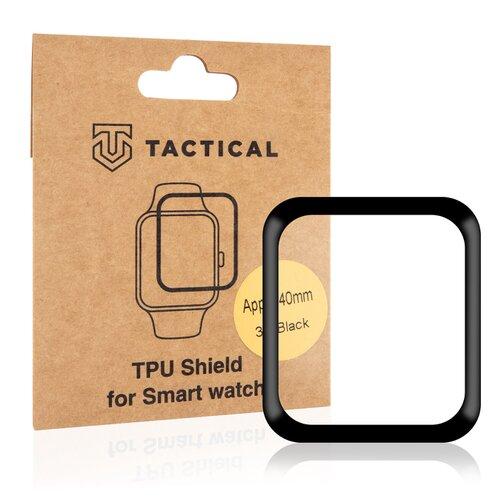 Tactical TPU Shield fólie pro Apple Watch 4/5/6/SE 40mm
