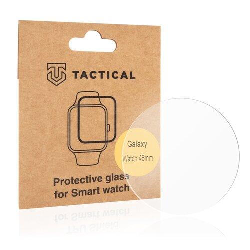 Tactical Glass Shield sklo pro Samsung Galaxy Watch 46mm