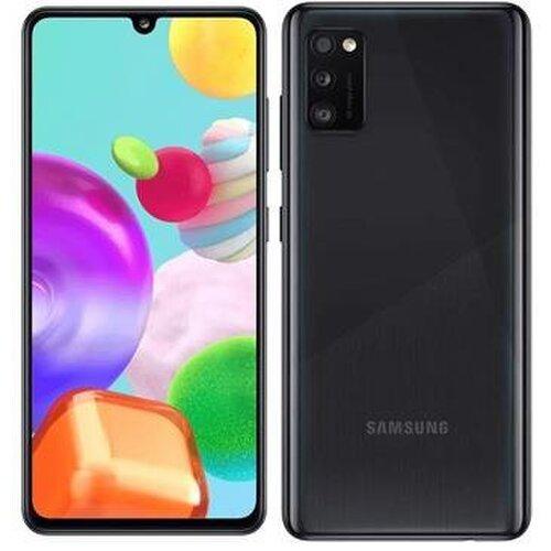 Samsung Galaxy A41 4GB/64GB A415 Dual SIM Čierny