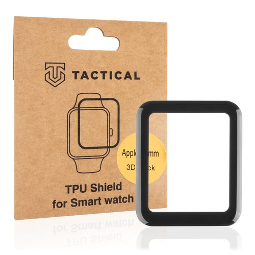 Tactical TPU Shield fólie pro Apple Watch 42mm Series1/2/3