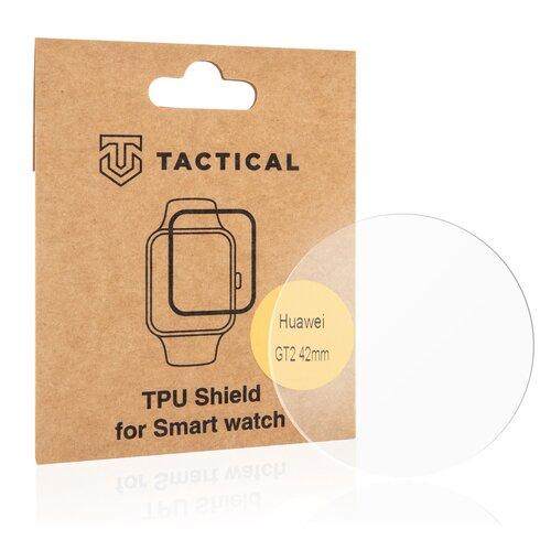 Tactical TPU Shield fólie pro Huawei Watch GT2 42mm