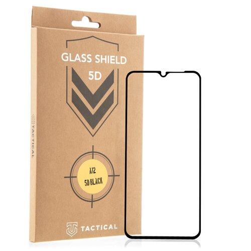 Tactical Glass Shield 5D sklo pro Samsung Galaxy A12