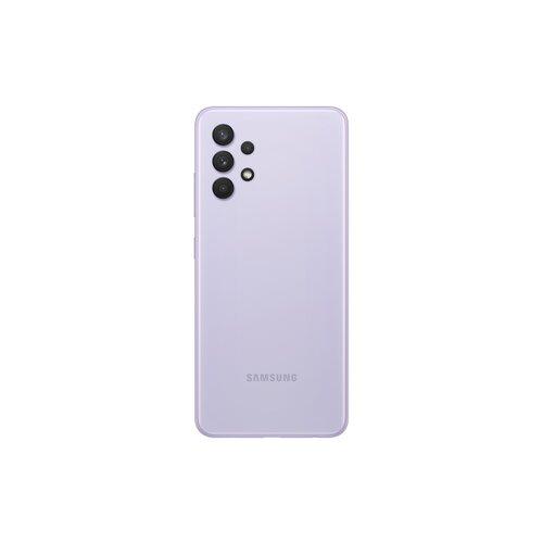 Samsung Galaxy A32 4GB/128GB A325 Dual SIM, Fialová