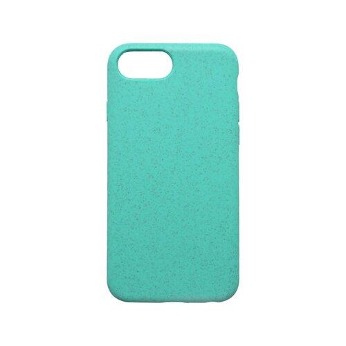 Puzdro na telefón Eco iPhone 8 zelené