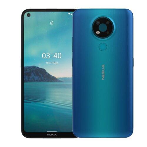 Nokia 3.4 Dr Strange 3/64 DS Modrá