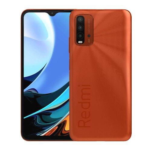 Xiaomi Redmi 9T 4GB/64GB Dual SIM, Oranžová - SK distribúcia