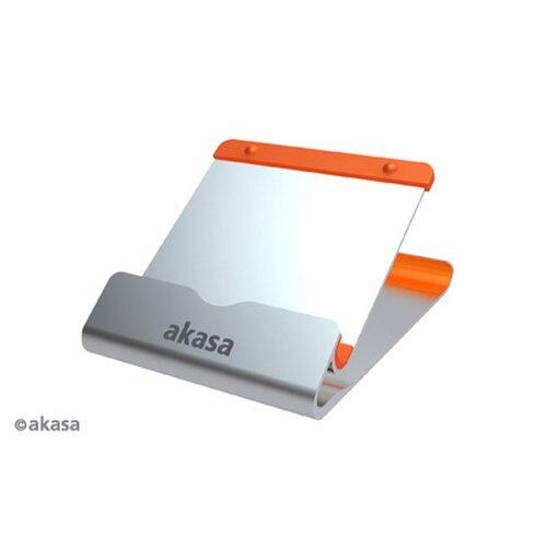 Stojan na tablet/iPad AKASA Scorpio - oranžový
