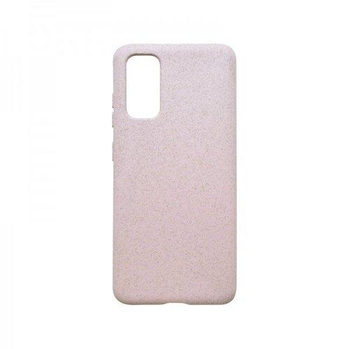 Puzdro na telefón Eco Samsung Galaxy S20 ružové
