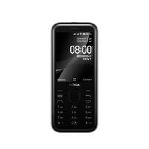 Nokia 8000 4G Dual SIM, Čierny