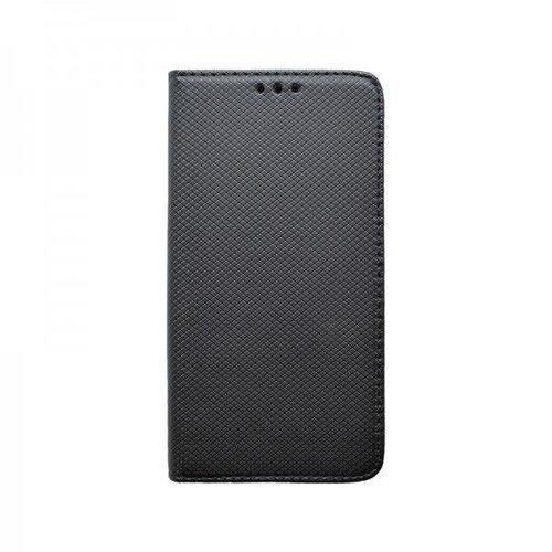Knižkové puzdro Xiaomi Mi Note 10 Pro čierne, vzorované