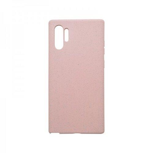 Puzdro na telefón Eco Samsung Galaxy Note 10 Plus ružové