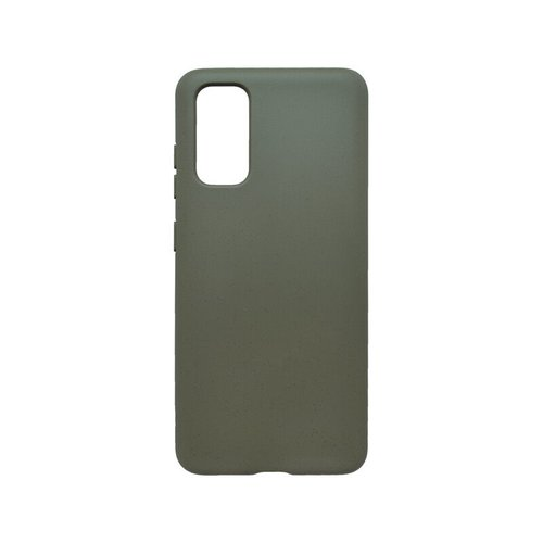 Puzdro na telefón Eco Samsung Galaxy S20 Plus khaki