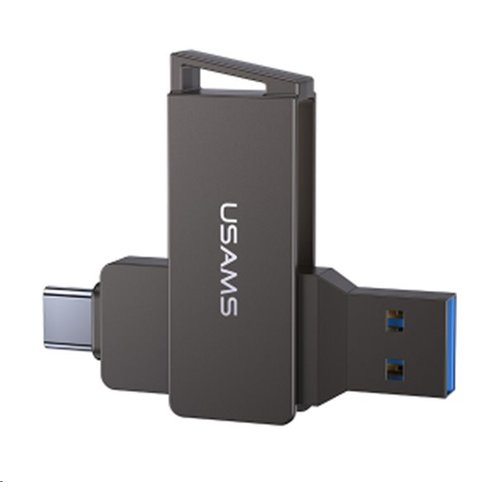 USAMS ZB199 USB-C + USB3.0 Flash Drive 32GB