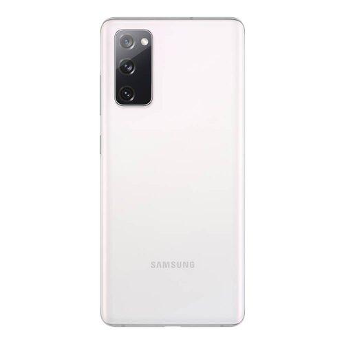 Samsung Galaxy S20 FE 6GB/128GB G780G Dual SIM, Biela - SK distribúcia